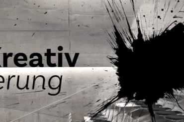 Kreativierung ist Zukunft