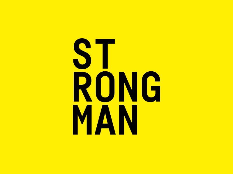 Strongman Cup 2018