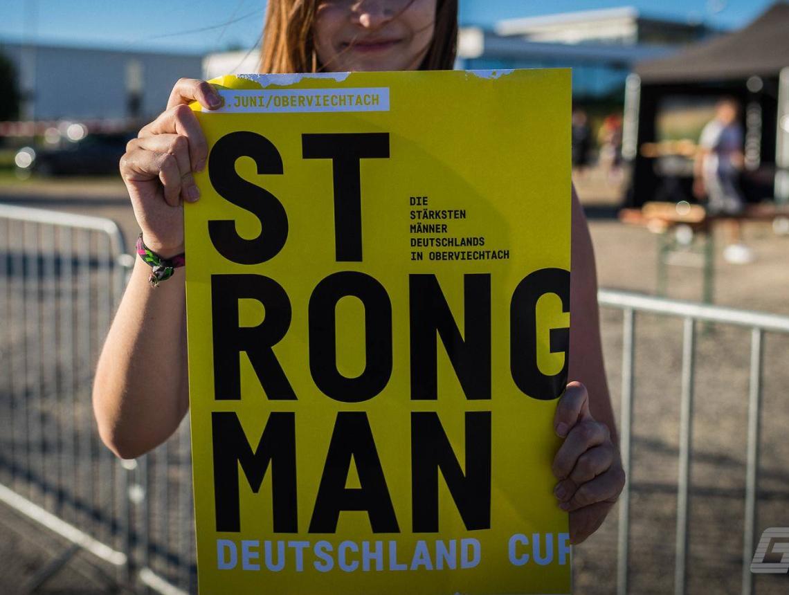 Strongman Cup 2018